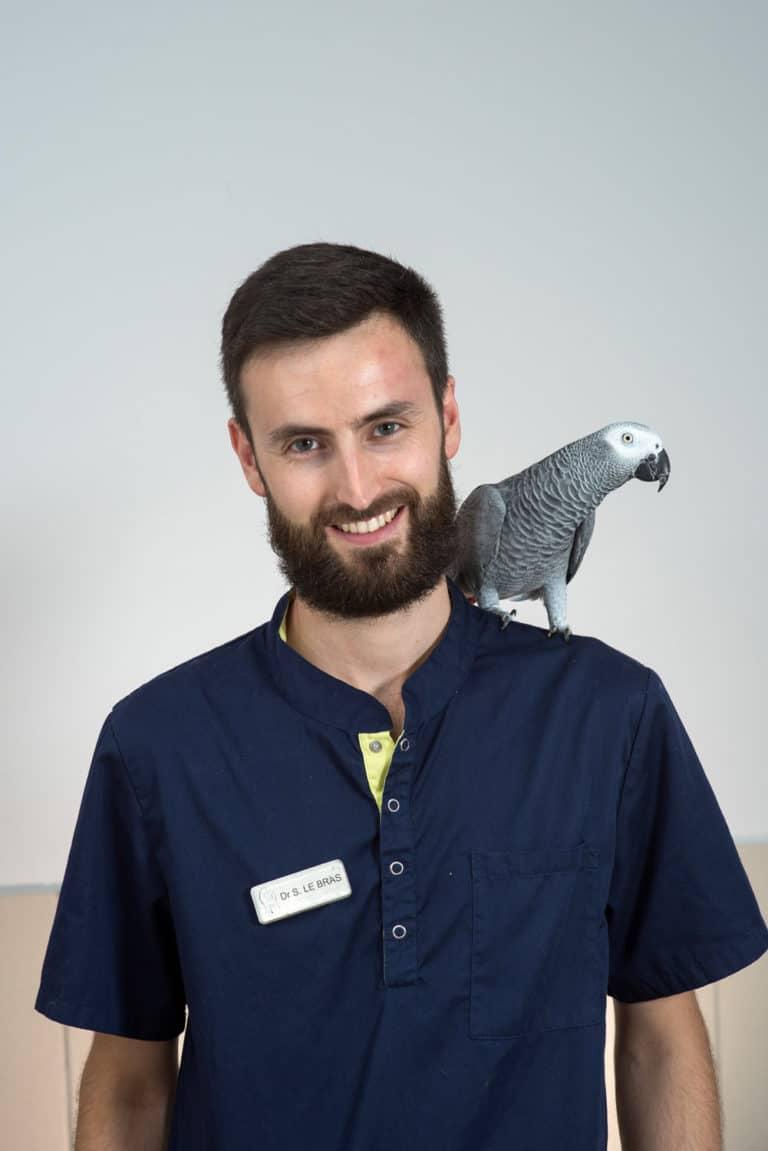 Veterinaire de garde lyon 8 eme Sébastien le BRAS