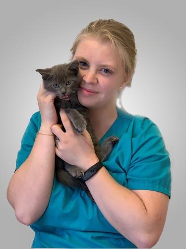 veterinaire lyon 8 eme Mermoz Vet Marie