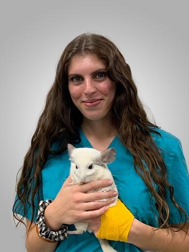 vétérinaire mermoz Estelle